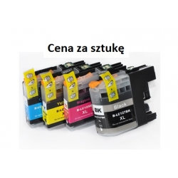 Tusz BROTHER LC123 YELLOW do drukarek DCP-J132W DCP-J152W DCP-J245