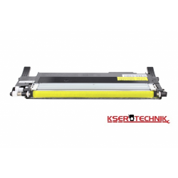 Toner SAMSUNG CLTY406S YELLOW do drukarek CLP360 3307